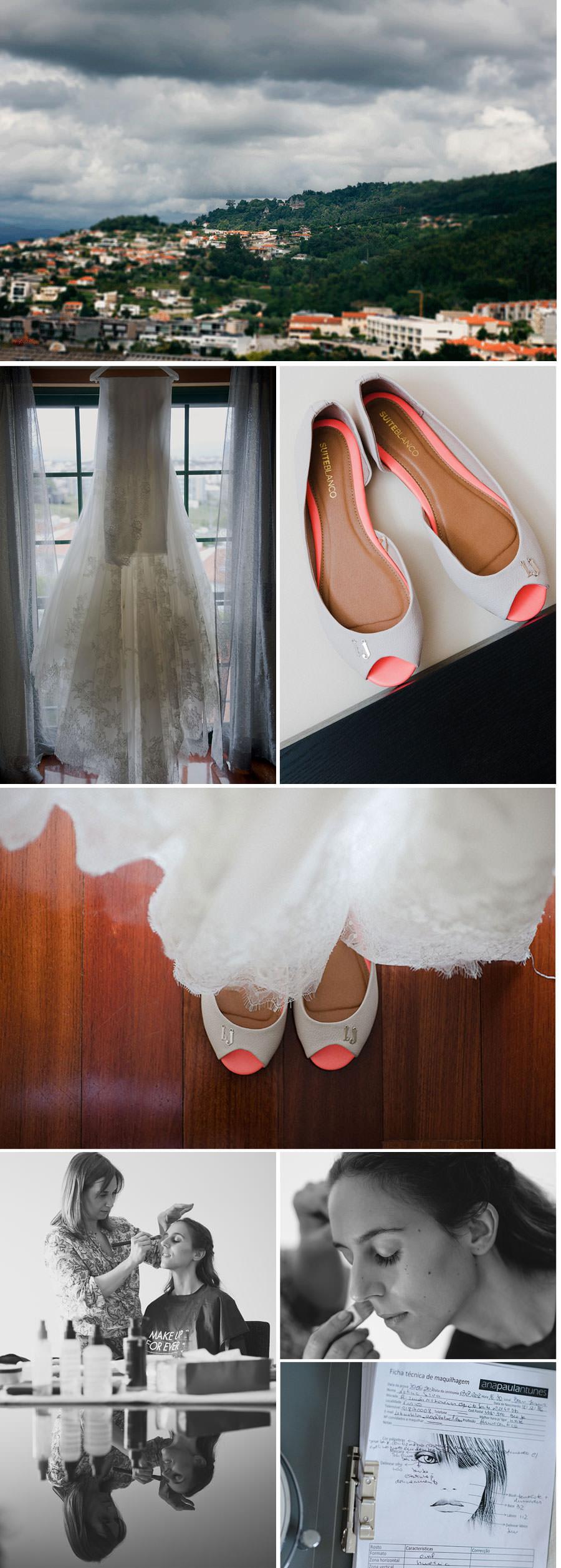 L + J   Bom Jesus Do Monte Wedding   Braga, Portugal   Destination Wedding Photographer 82