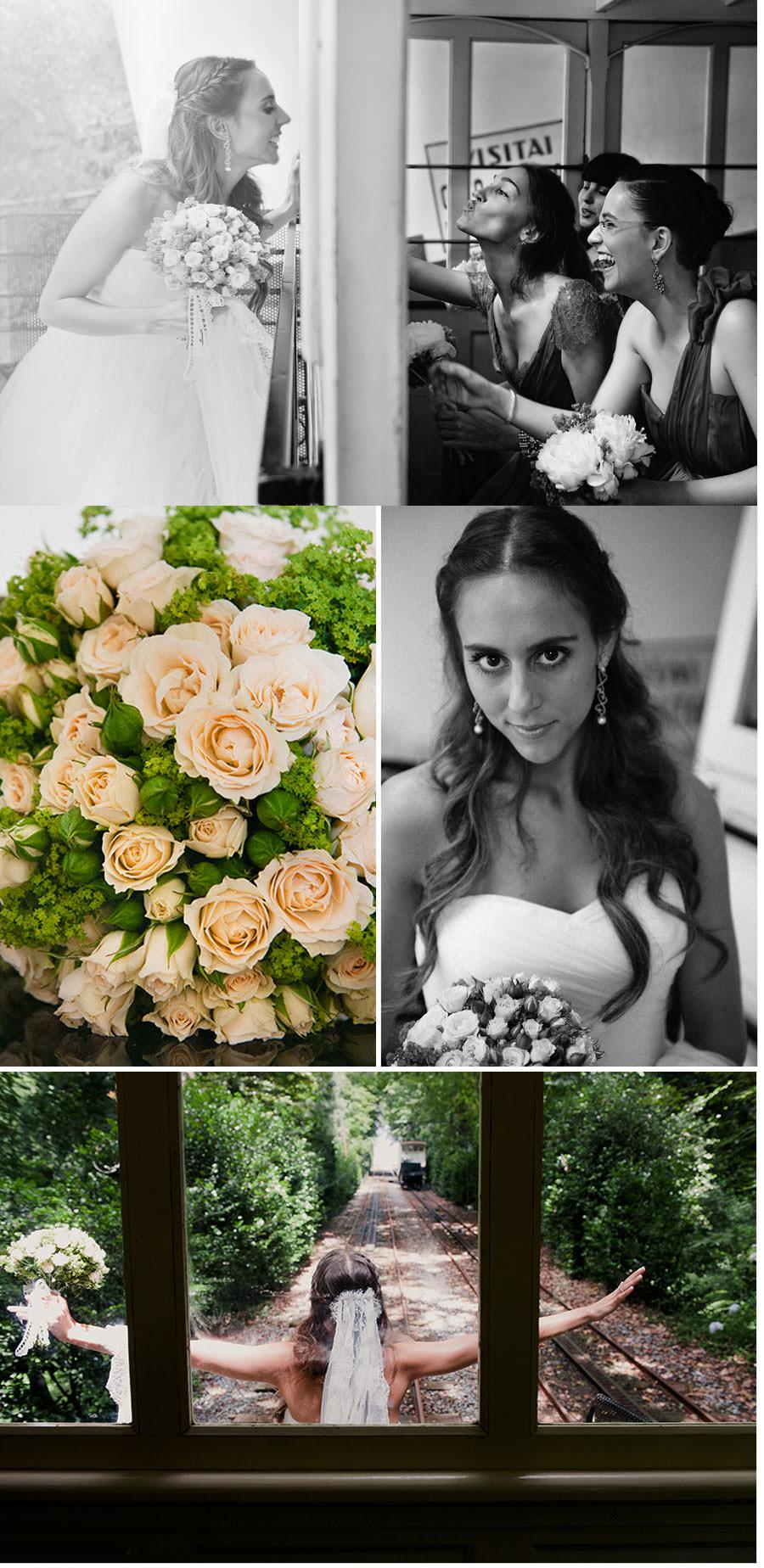 L + J   Bom Jesus Do Monte Wedding   Braga, Portugal   Destination Wedding Photographer 87