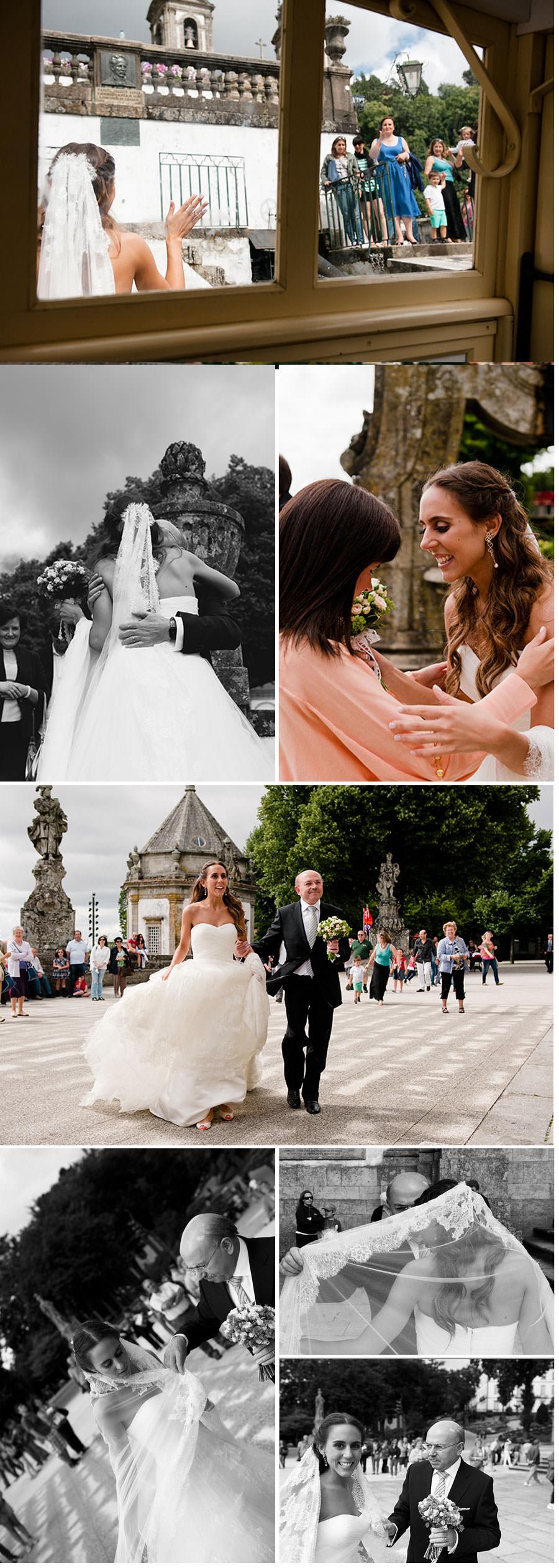 L + J   Bom Jesus Do Monte Wedding   Braga, Portugal   Destination Wedding Photographer 88