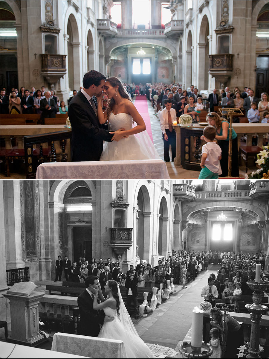 L + J   Bom Jesus Do Monte Wedding   Braga, Portugal   Destination Wedding Photographer 94
