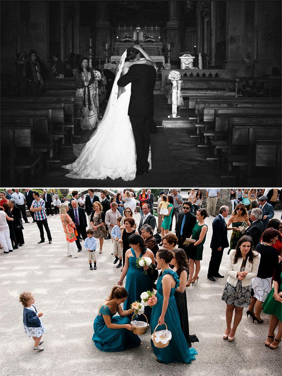 L + J   Bom Jesus Do Monte Wedding   Braga, Portugal   Destination Wedding Photographer 100