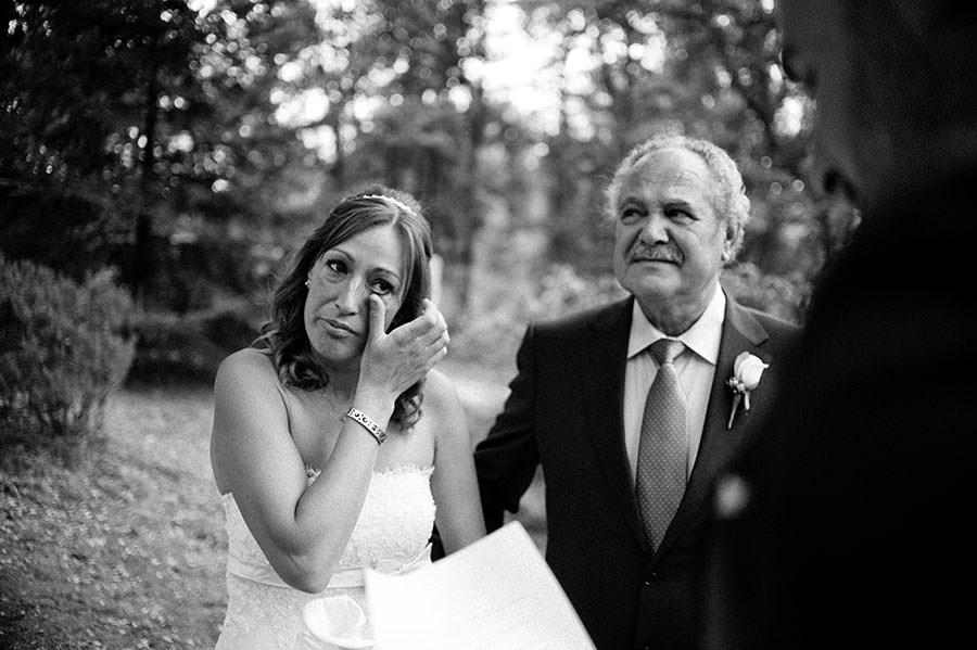 Esteban & Laura's wedding at Mas Sola, Santa Coloma de Farners, Spain. 152