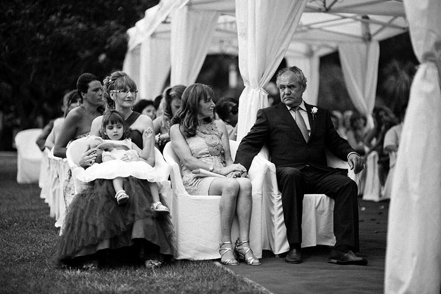 Esteban & Laura's wedding at Mas Sola, Santa Coloma de Farners, Spain. 159