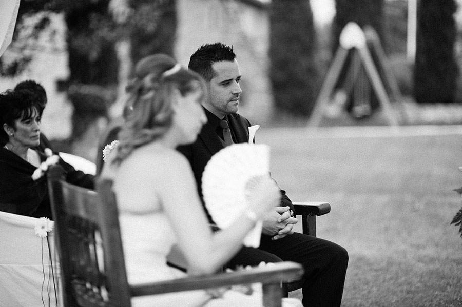 Esteban & Laura's wedding at Mas Sola, Santa Coloma de Farners, Spain. 162