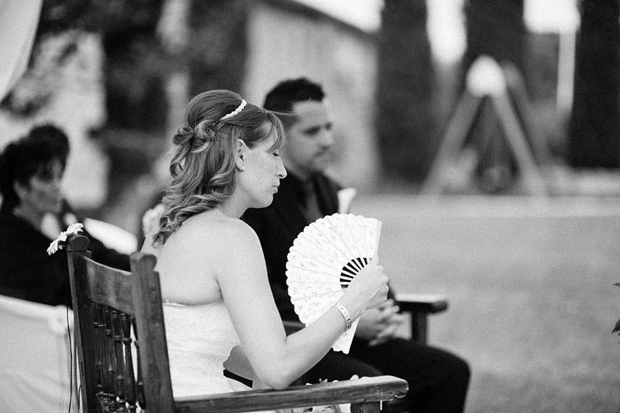 Esteban & Laura's wedding at Mas Sola, Santa Coloma de Farners, Spain. 163