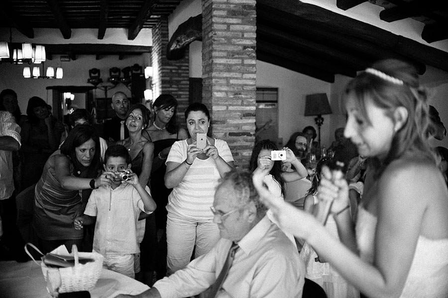 Esteban & Laura's wedding at Mas Sola, Santa Coloma de Farners, Spain. 191