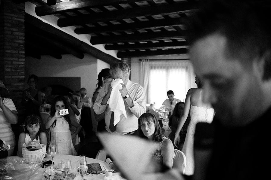 Esteban & Laura's wedding at Mas Sola, Santa Coloma de Farners, Spain. 194