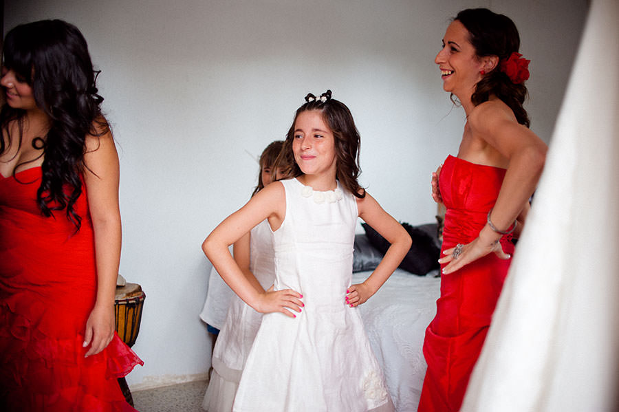 Esteban & Laura's wedding at Mas Sola, Santa Coloma de Farners, Spain. 141