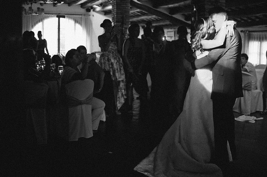 Esteban & Laura's wedding at Mas Sola, Santa Coloma de Farners, Spain. 198