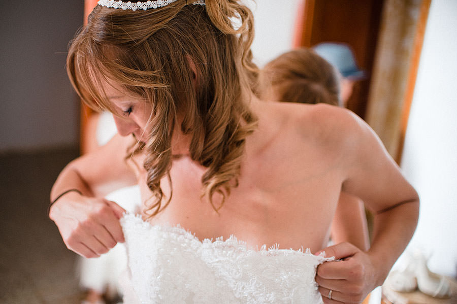 Esteban & Laura's wedding at Mas Sola, Santa Coloma de Farners, Spain. 143