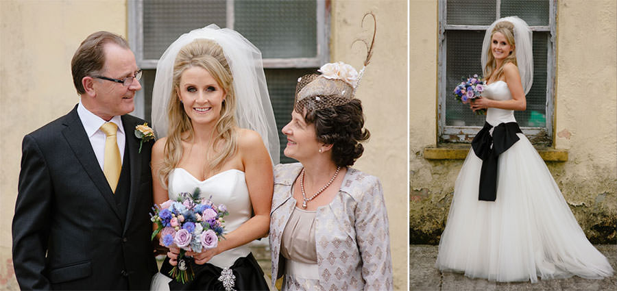 T + T | Ballintaggart House Wedding | Dingle | Kerry Wedding Photographer 133