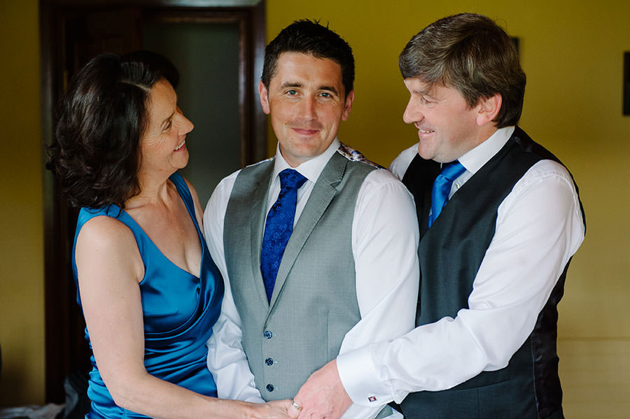T + T | Ballintaggart House Wedding | Dingle | Kerry Wedding Photographer 137