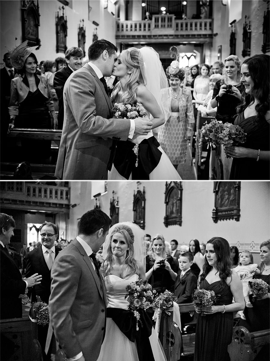 T + T | Ballintaggart House Wedding | Dingle | Kerry Wedding Photographer 140