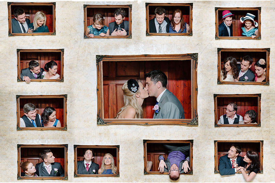 T + T | Ballintaggart House Wedding | Dingle | Kerry Wedding Photographer 180