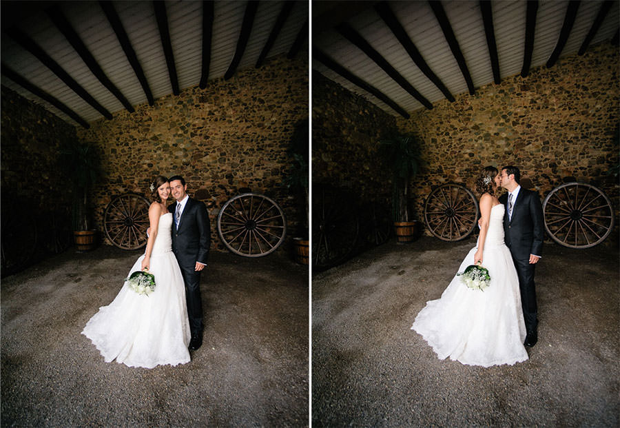 R + G | Mas Marroch Wedding | Girona, Spain | Destination Wedding Photographer 26