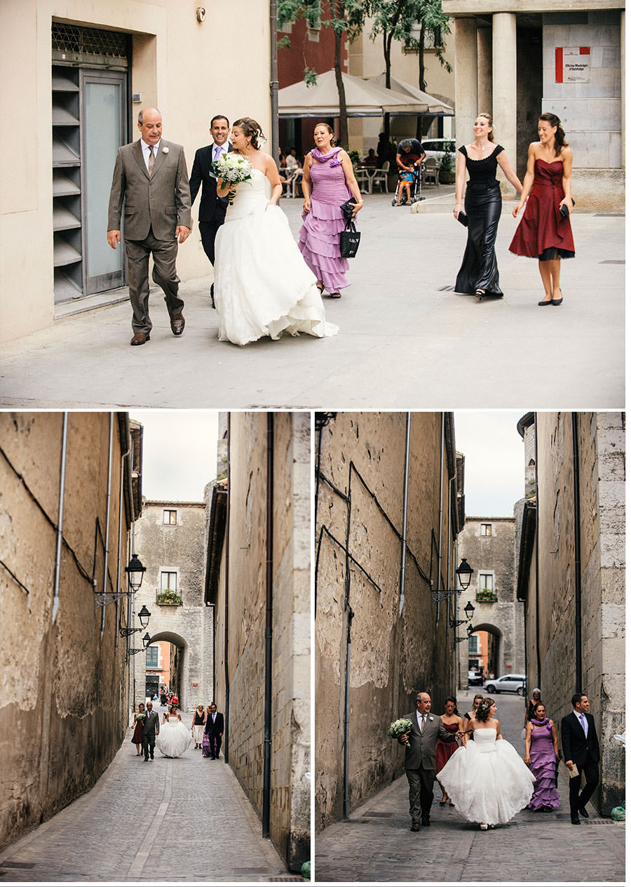 R + G | Mas Marroch Wedding | Girona, Spain | Destination Wedding Photographer 8