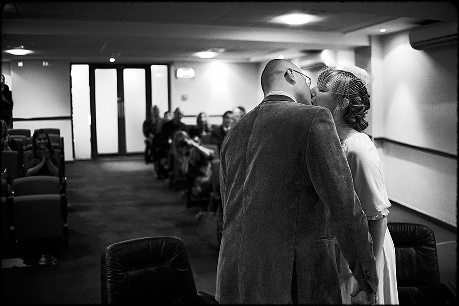 P + P | wedding in Dublin preview 4
