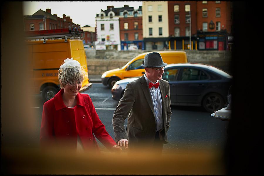 P + P | wedding in Dublin preview 7