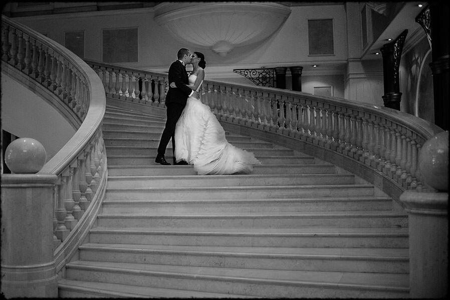 L + O | Destination Wedding | JW Marriott Bucharest Hotel | Romania 141