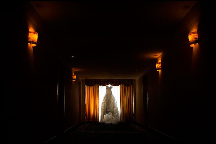 L + O | Destination Wedding | JW Marriott Bucharest Hotel | Romania 1