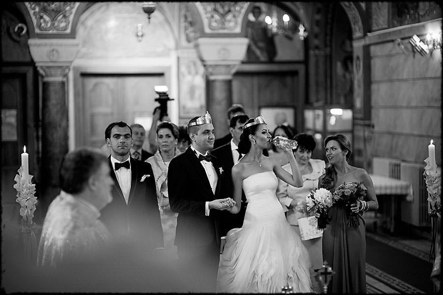 L + O | Destination Wedding | JW Marriott Bucharest Hotel | Romania 25