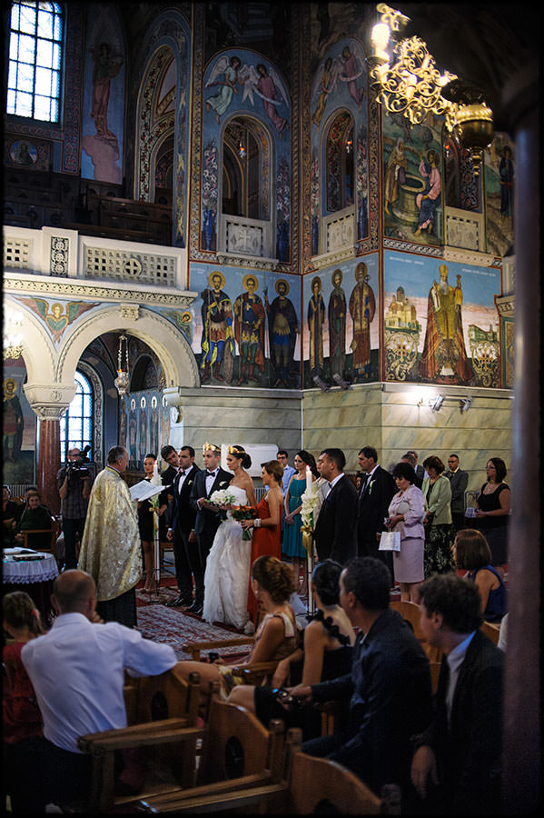 L + O | Destination Wedding | JW Marriott Bucharest Hotel | Romania 27