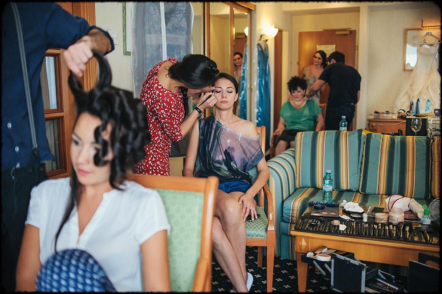 L + O | Destination Wedding | JW Marriott Bucharest Hotel | Romania 4