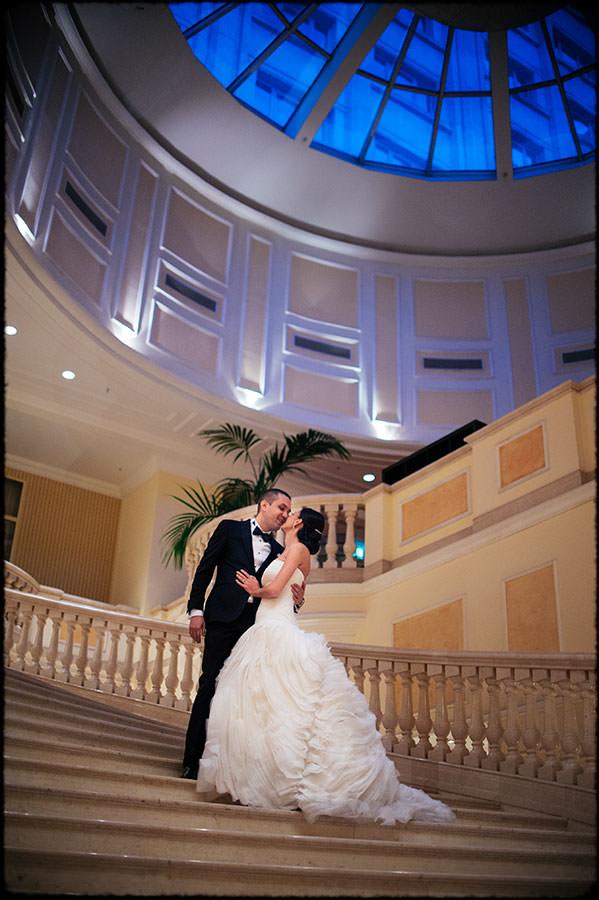 L + O | Destination Wedding | JW Marriott Bucharest Hotel | Romania 39
