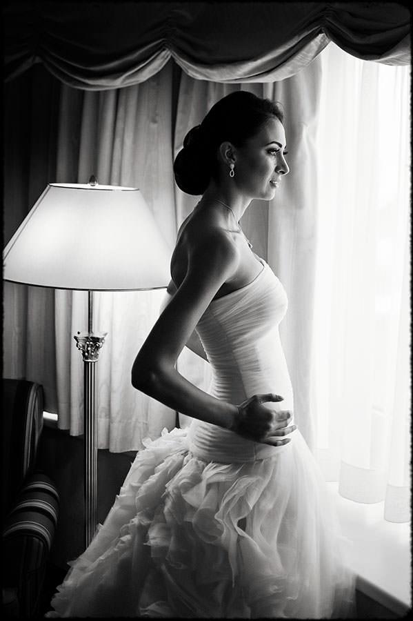 L + O | Destination Wedding | JW Marriott Bucharest Hotel | Romania 11
