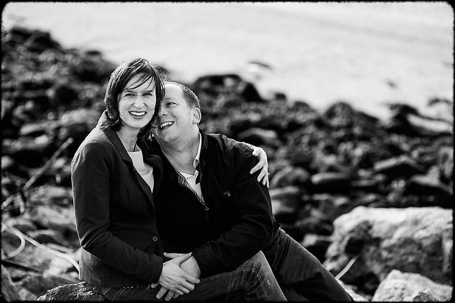 M + J | Couple In Love | Dublin Engagement Session 13