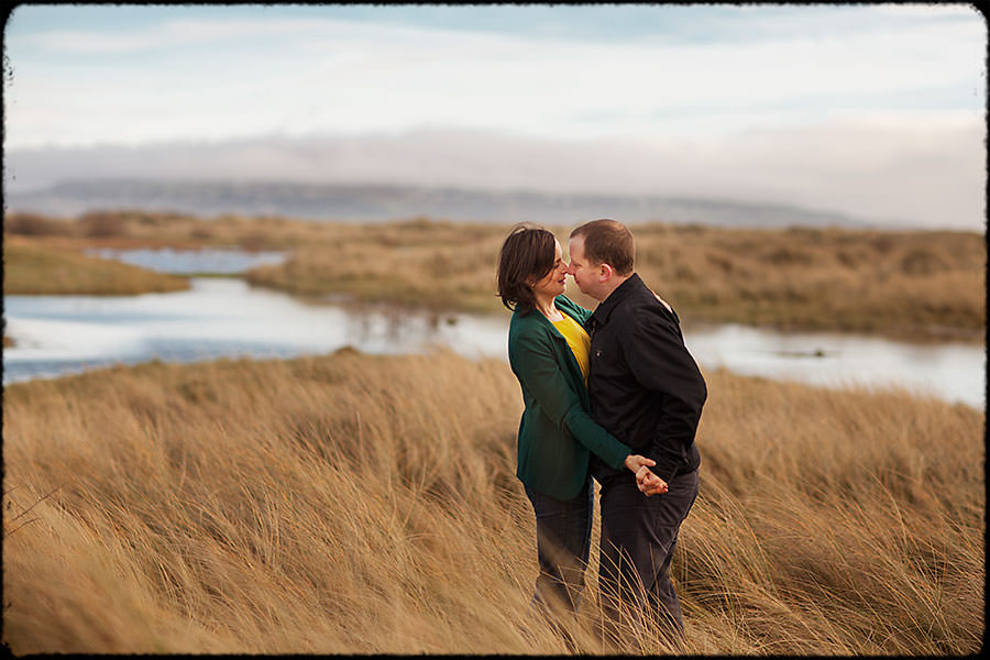 M + J | Couple In Love | Dublin Engagement Session 4