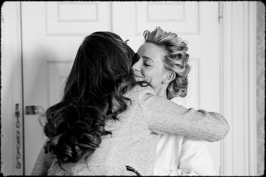 N + M | Durrow Castle Wedding | Dublin Wedding Photographer 11