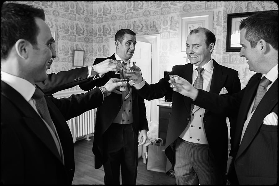 N + M | Durrow Castle Wedding | Dublin Wedding Photographer 14