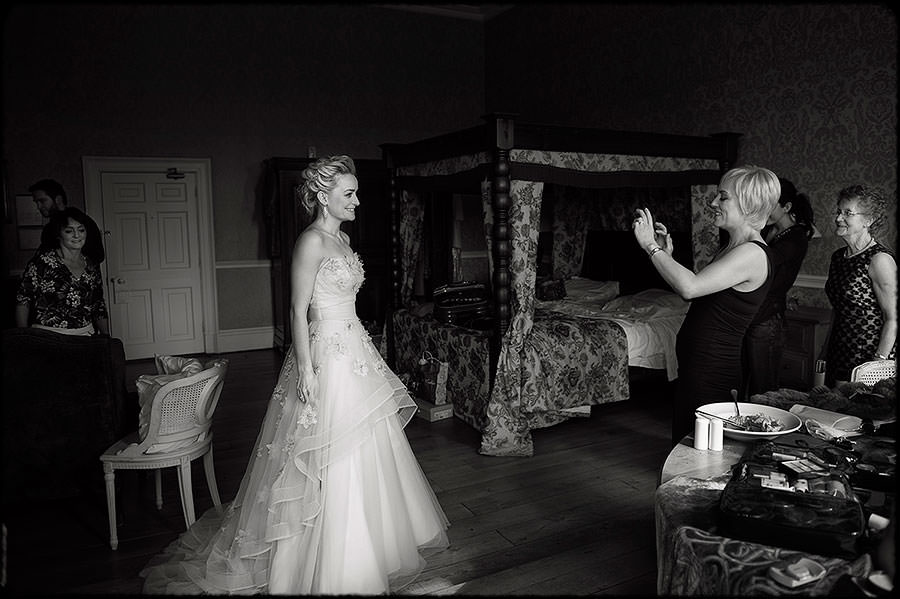 N + M | Durrow Castle Wedding | Dublin Wedding Photographer 19