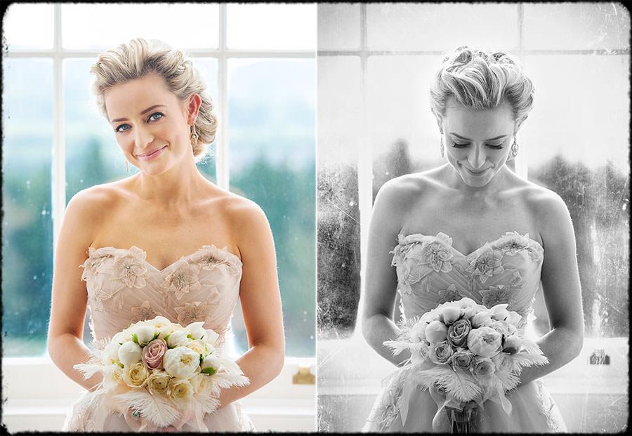 N + M | Durrow Castle Wedding | Dublin Wedding Photographer 22