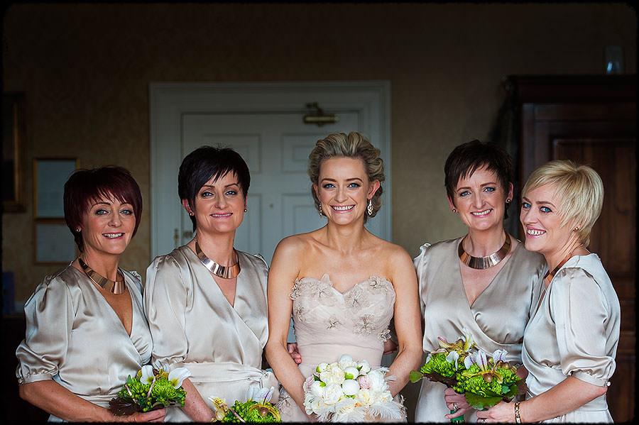 N + M | Durrow Castle Wedding | Dublin Wedding Photographer 24