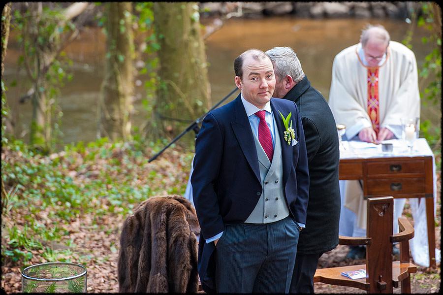 N + M | Durrow Castle Wedding | Dublin Wedding Photographer 28
