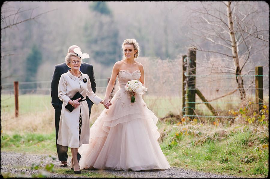 N + M | Durrow Castle Wedding | Dublin Wedding Photographer 29