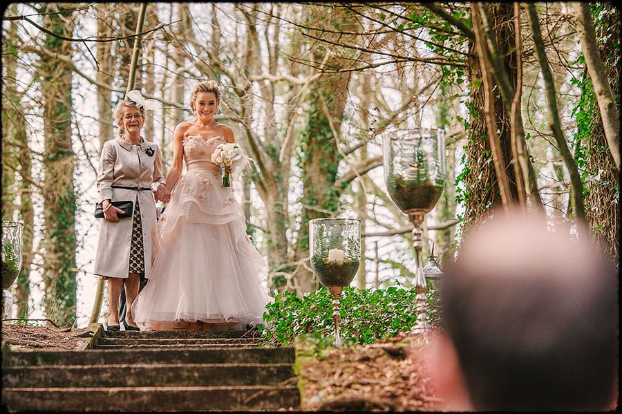 N + M | Durrow Castle Wedding | Dublin Wedding Photographer 30