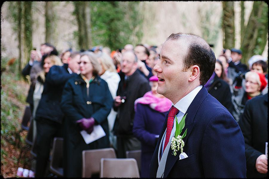 N + M | Durrow Castle Wedding | Dublin Wedding Photographer 31