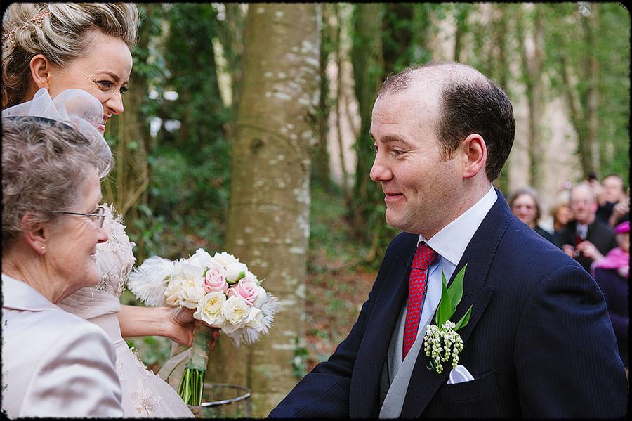 N + M | Durrow Castle Wedding | Dublin Wedding Photographer 33
