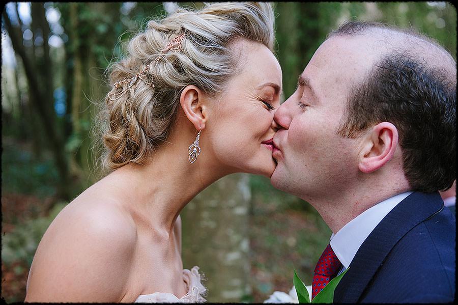 N + M | Durrow Castle Wedding | Dublin Wedding Photographer 34