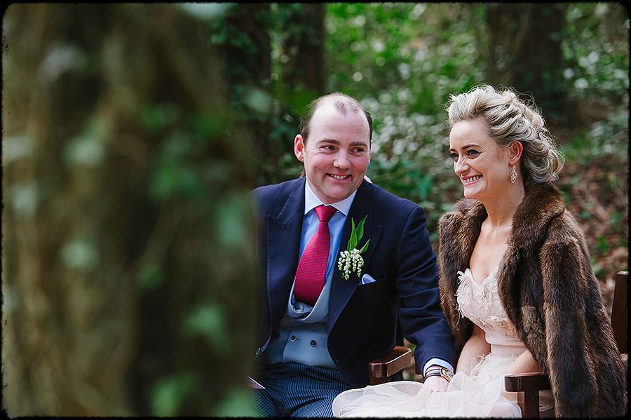 N + M | Durrow Castle Wedding | Dublin Wedding Photographer 37