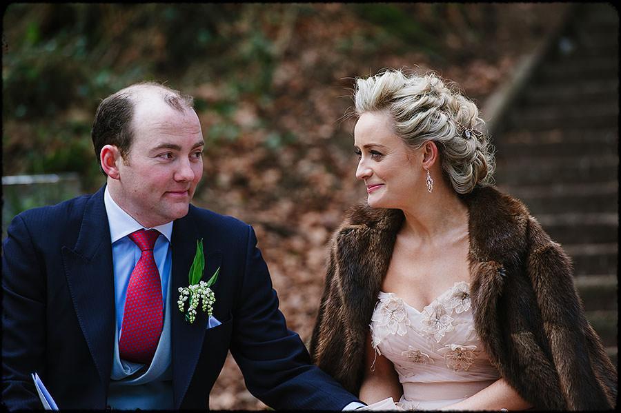 N + M | Durrow Castle Wedding | Dublin Wedding Photographer 40