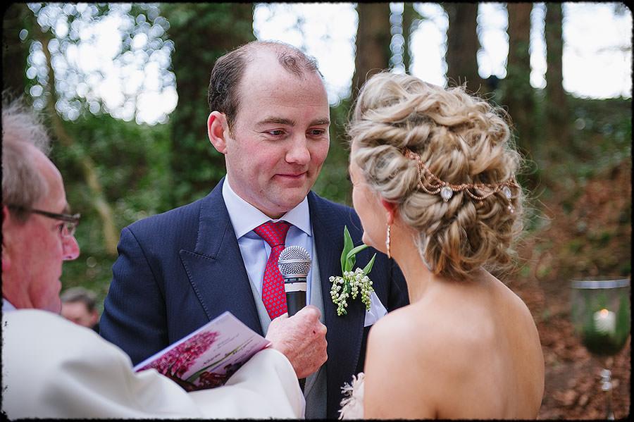 N + M | Durrow Castle Wedding | Dublin Wedding Photographer 44