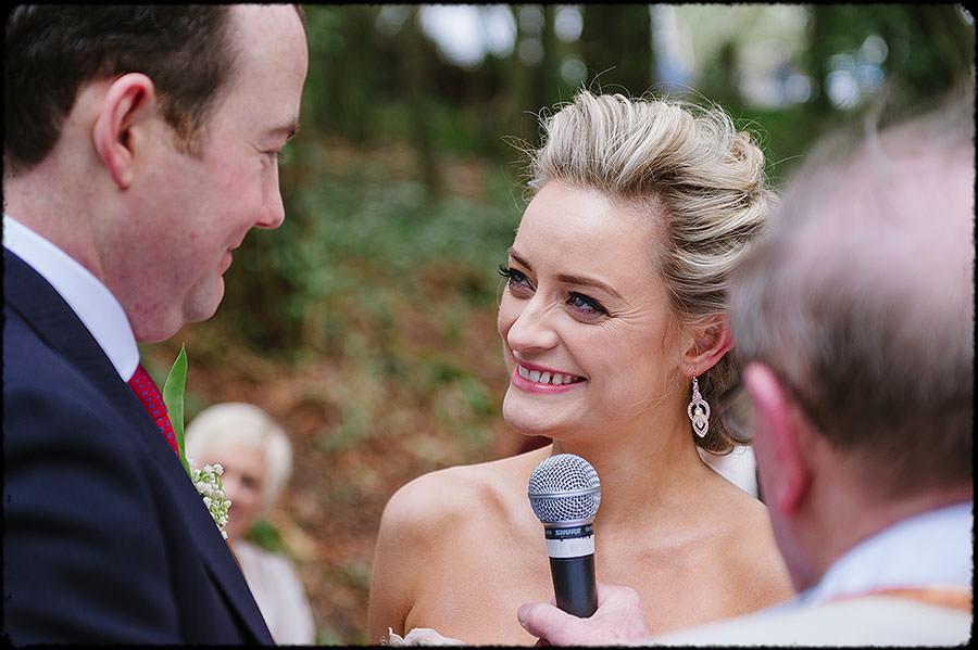 N + M | Durrow Castle Wedding | Dublin Wedding Photographer 46