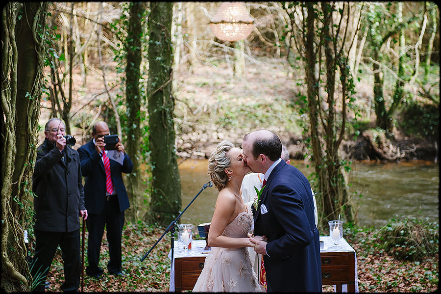 N + M | Durrow Castle Wedding | Dublin Wedding Photographer 48