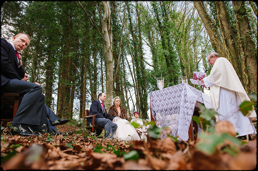 N + M | Durrow Castle Wedding | Dublin Wedding Photographer 50
