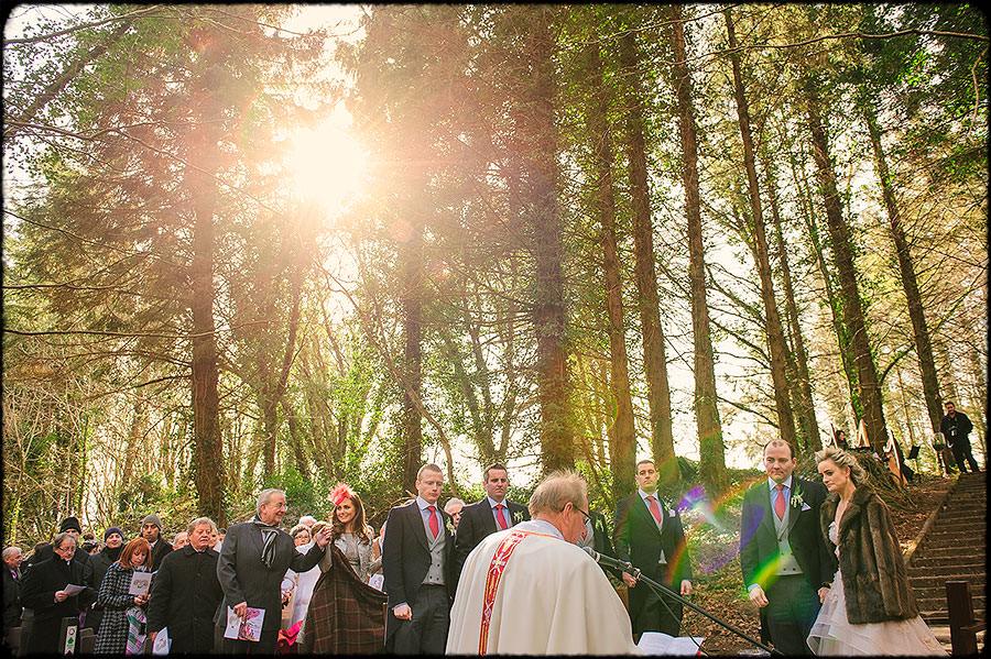 N + M | Durrow Castle Wedding | Dublin Wedding Photographer 51
