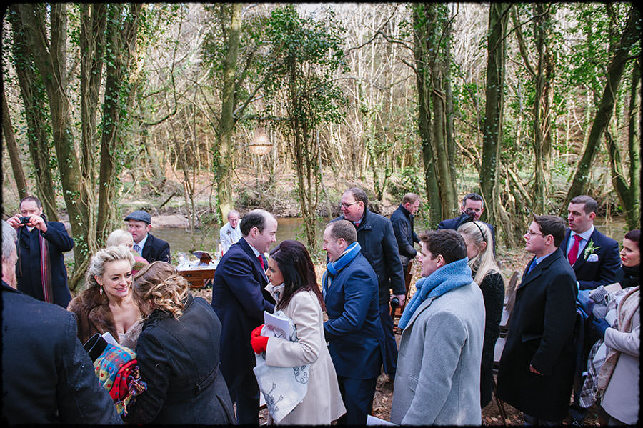 N + M | Durrow Castle Wedding | Dublin Wedding Photographer 54